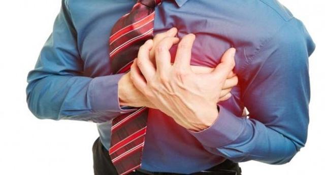 Thời tiết lạnh làm tăng nguy cơ suy tim - 1