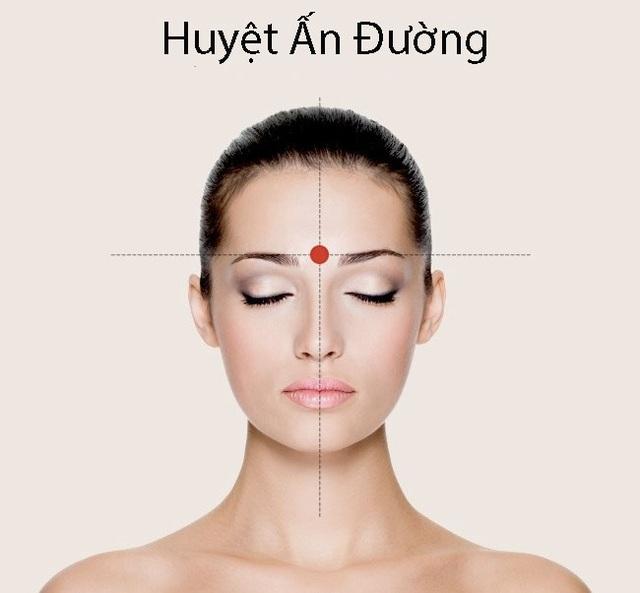 Loại bỏ cơn đau đầu không dùng thuốc trong 5 phút - 2