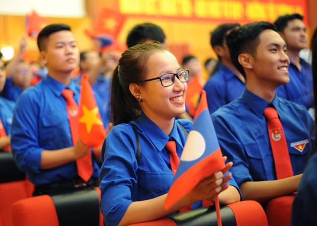 Khai mạc Gặp gỡ hữu nghị thanh niên Việt Nam – Lào 2017 - 3