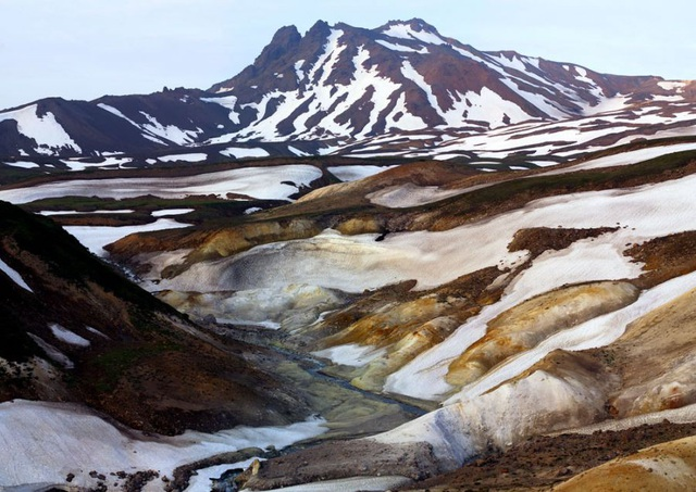 Giải mã những bí ẩn về thung lũng Chết ở Nga - 2