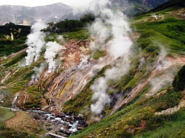 Giải mã những bí ẩn về thung lũng Chết ở Nga - 4