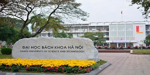 Trường ĐH Bách Khoa Hà Nội là 1 trong 4 trường đại học Việt Nam lần đầu tiên đạt kiểm định chất lượng quốc tế
