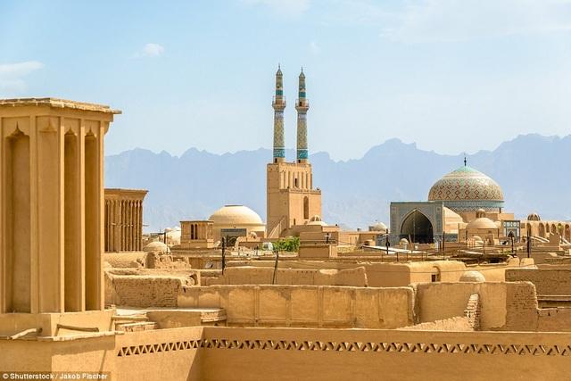 Những di sản mới vừa được UNESCO công nhận - 7