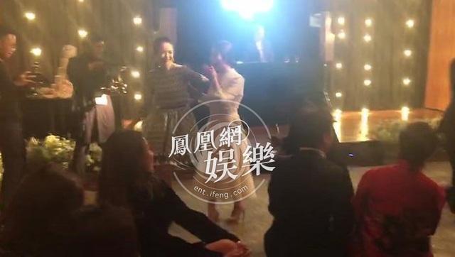 Tất cả đều chúc phúc cho Song Hye Kyo và Song Joong Ki.