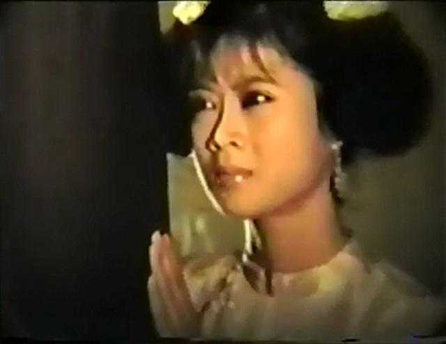 Vai Thùy Lan gây ấn tượng của Diễm Hương.