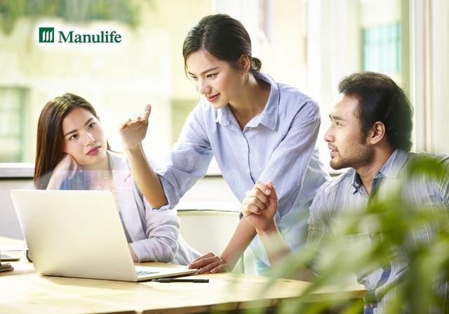 Manulife Việt Nam ra mắt giải pháp tài chính toàn diện kết hợp bảo hiểm với quỹ đầu tư - 1