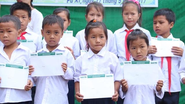 Khởi công xây dựng công trình phòng học Dân trí tại Điện Biên - 13