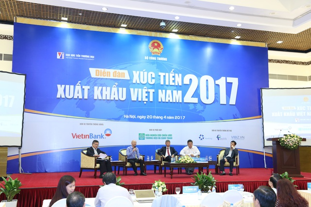 Xúc tiến xuất khẩu Việt Nam gắn với nâng cao giá trị gia tăng - 1