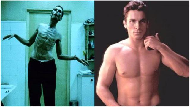 """Quá trình """"lột xác"""" đầy gian khổ của sao Hollywood qua các vai diễn - 2"""