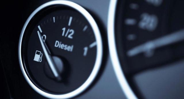61% người tiêu dùng Anh không thích xe động cơ diesel - 1