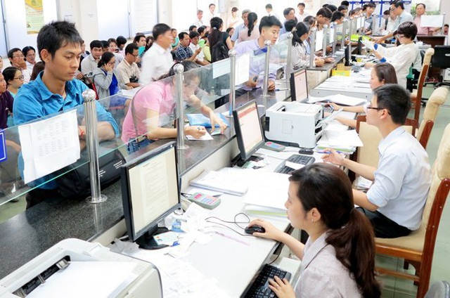 Cải cách giấy phép con, ĐKKD đang là nút thắt phá vỡ điểm nghẽn cho tăng trưởng Việt Nam