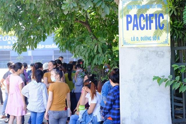 Đà Nẵng: Công nhân bức xúc vì công ty thay đổi cách tính lương, BHXH... - 1