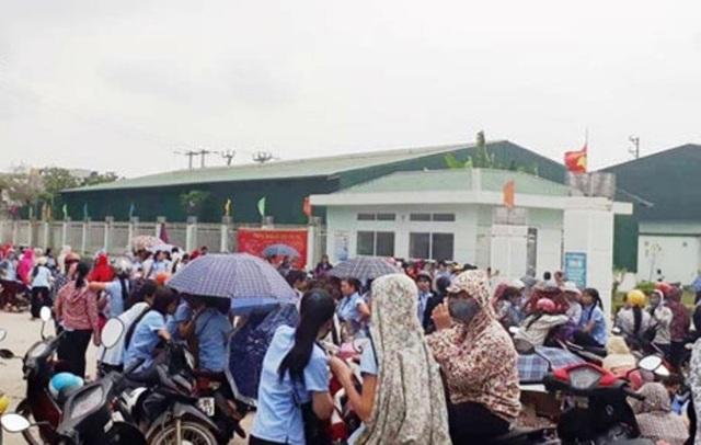 Trên địa bàn Thanh Hóa có hàng nghìn doanh nghiệp nợ đóng BHXH cho người lao động