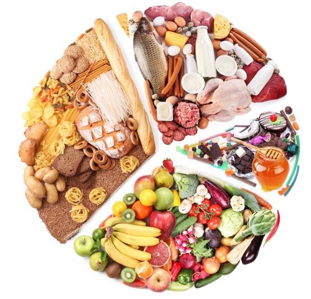 """Chuyên gia chỉ cách """"tiêu hóa"""" các thông tin về dinh dưỡng - 3"""