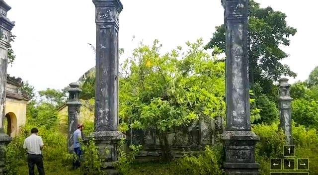 Đình làng cổ Phú Vĩnh sẽ được giữ nguyên trạng theo quyết định của UBND tỉnh Thừa Thiên Huế. Đây là một tin vui cho rất nhiều người quan tâm đến văn hóa Huế