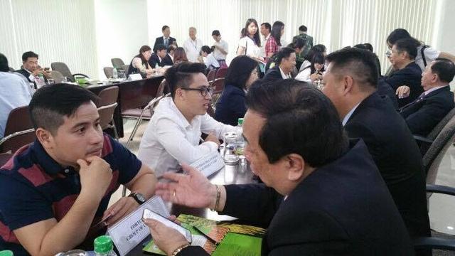 Nhiều DN Philippines đang tìm kiếm các cơ hội mở rộng kinh doanh với Việt Nam.