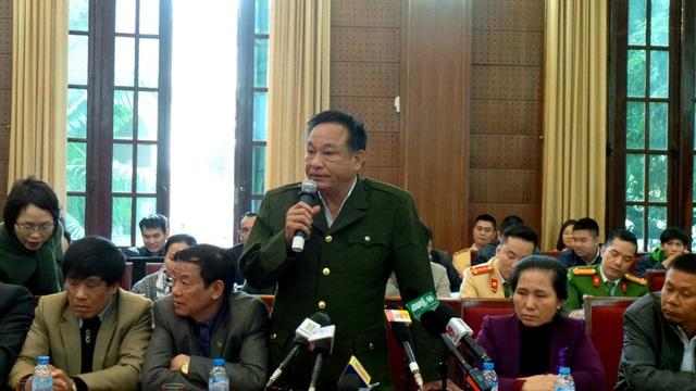 Đại diện doanh nghiệp tỉnh Thanh Hóa lo mình phải bán xe
