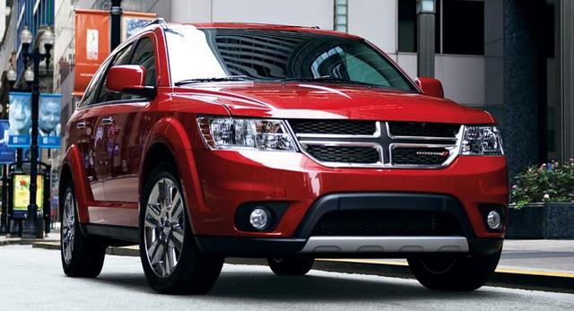 Triệu hồi hàng triệu xe Fiat và Honda trên phạm vi toàn cầu - 1