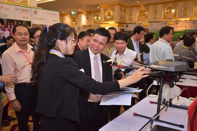 Startup Việt muốn thành công cần có tư duy toàn cầu.