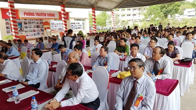Đổi tên trường Trung cấp nghề số 10 của Tổng LĐLĐ Việt Nam - 1