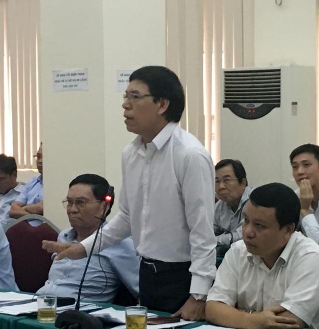 """Ông Đỗ Quốc Bình - Chủ tịch Hiệp hội taxi Hà Nội: Uber, Grab sử dụng tiền để """"mua"""" khách hàng"""