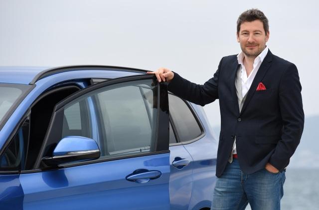 Nhà thiết kế Bugatti Veyron đầu quân cho BMW - 2