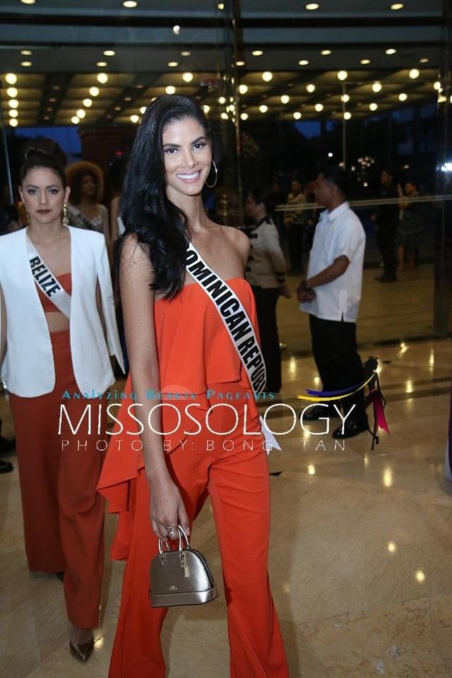 Hoa hậu Cộng hòa Dominica