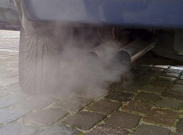 Cấm xe động cơ diesel - Cần thêm thời gian - 1