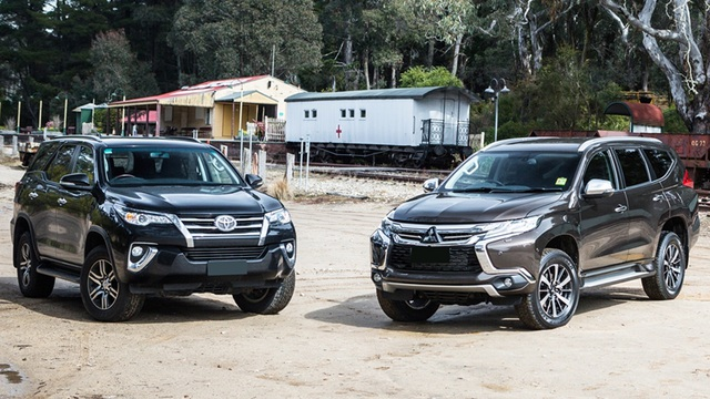 Những mẫu xe có nguồn gốc từ Thái Lan, Indonesia đang trên đường đánh bật xe Đức và xe Hàn tại Việt Nam