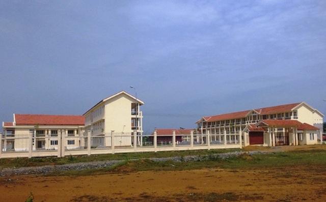 Tỉnh Thanh Hóa sẽ củng cố, phát triển hệ thống trường Dân tộc nội trú đến năm 2020