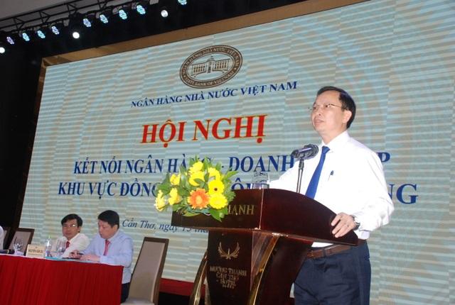 Phó Thống đốc Đào Minh Tú: Xem xét giảm lãi suất cho doanh nghiệp khi cho phép.