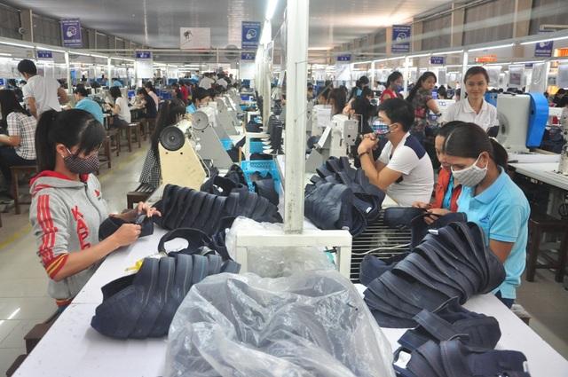 Theo Sở LĐ-TB&XH Quảng Nam, năm 2016 không có tình trạng doanh nghiệp nợ lương người lao động