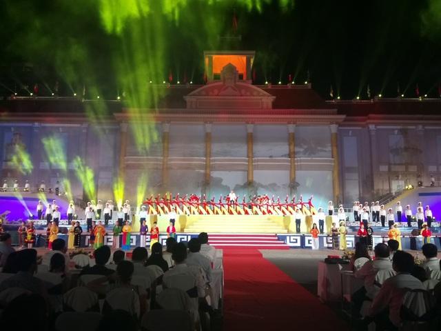 """Festival Biển Nha Trang - Khánh Hòa 2017: """"Mở rộng vòng tay bè bạn"""" - 7"""
