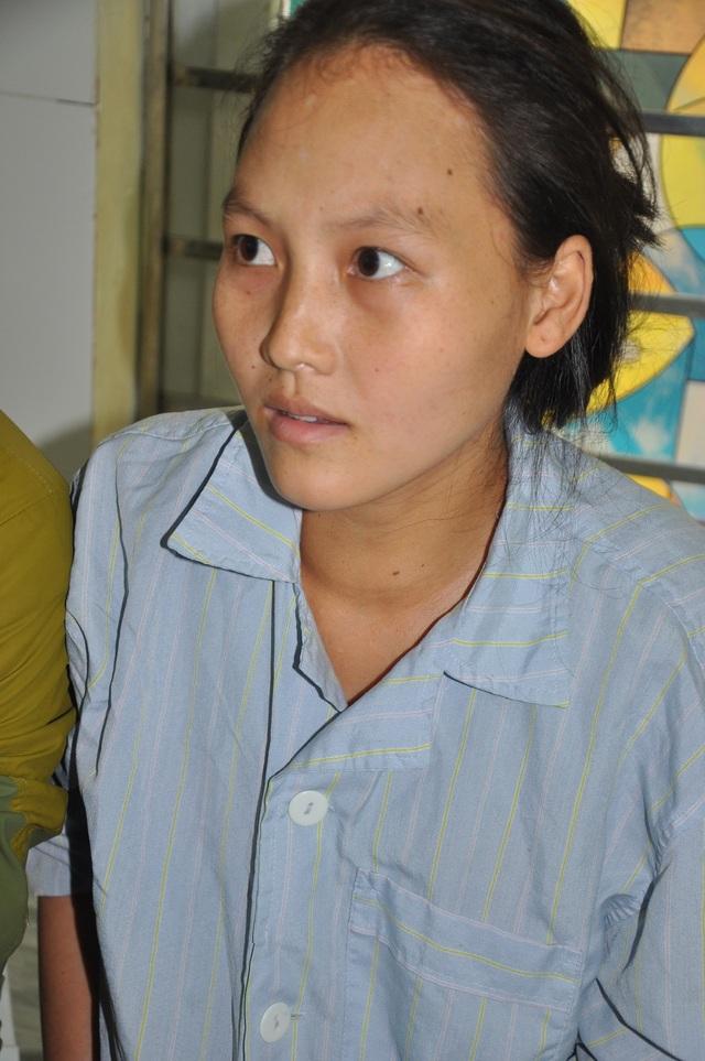 Đang mang thai ở tháng thứ 7, Mỵ phát hiện bị tim nặng cần phẫu thuật mới cứu sống được tính mạng của hai mẹ con.