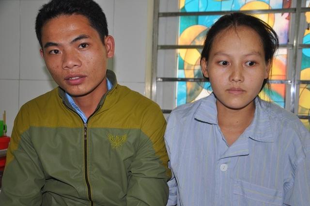 Tại bệnh viện Tim Hà Nội, vợ chồng Mỵ đã nhận được hơn 60 triệu bạn đọc ủng hộ trực tiếp.