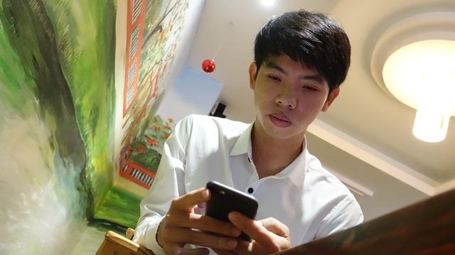 Chàng trai trẻ này kỳ vọng Bookcarer sẽ trở thành ứng dụng phổ biến dành cho người Việt