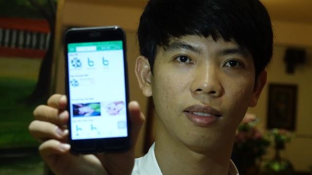 Trần Thế Quỳnh với ước mơ biến Bookcarer thành ứng dụng đặt lịch khám chữa bệnh tiện lợi cho người Việt