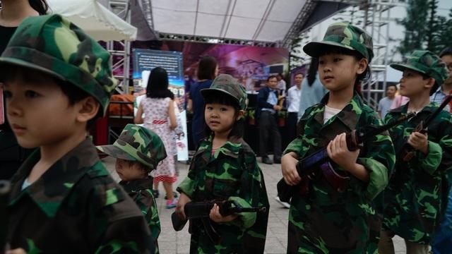 Khám phá lễ hội ẩm thực lớn nhất Việt Nam - 5