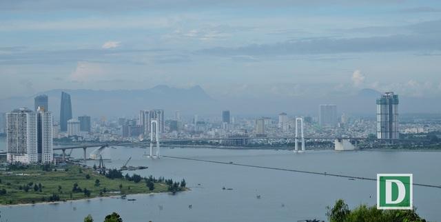 Lượng du du khách đến Đà Nẵng bằng đường hàng không tăng mạnh