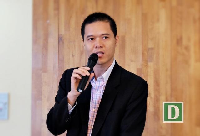 Ông Trần Ngọc Nhật - đại diện đơn vị tổ chức cuộc thi Hoa hậu Hoàn vũ: Nên có sửa đổi quy định để cho phép những thí sinh có can thiệp thẩm mỹ ở một mức độ phù hợp dự thi