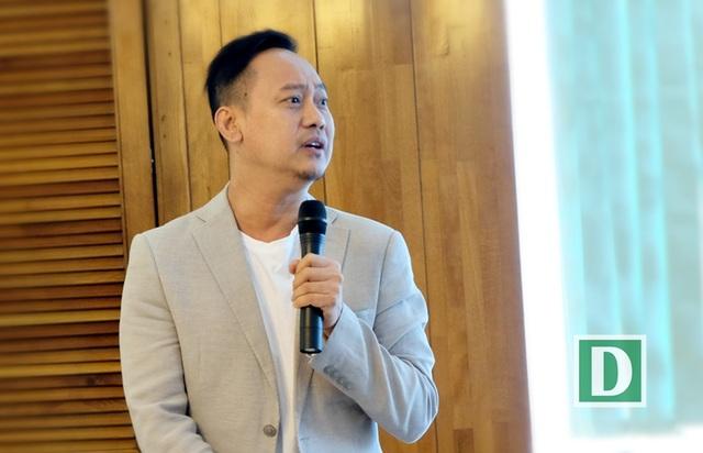 NTK Võ Việt Chung: Đối với thí sinh dự các cuộc thi quốc tế, không nên bó hẹp là thí sinh phải có thứ hạng ở các cuộc thi trong nước