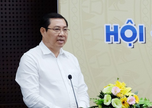 Ông Huỳnh Đức Thơ - Chủ tịch UBND TP Đà Nẵng: Đà Nẵng đã bay cao trên cánh sóng truyền thông quốc tế, tạo ấn tượng đẹp qua thành công của Tuần lễ Cấp cao APEC 2017