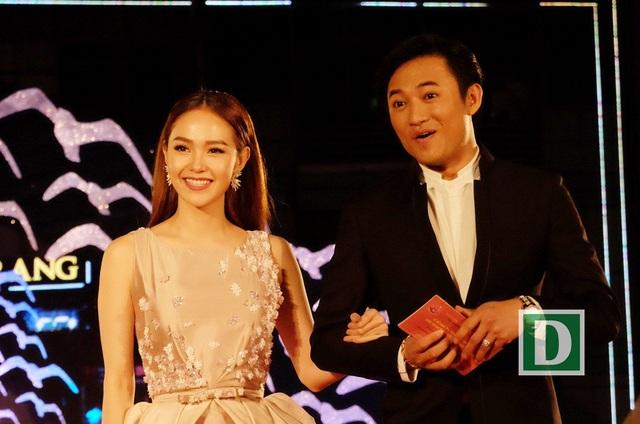 Diễn viên Quý Bình: bạn diễn Minh Hằng truyền cảm hứng cho tôi tròn vai Huy trong Bao giờ có yêu nhau