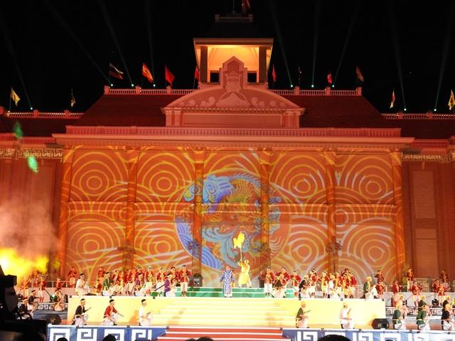 Festival Biển Nha Trang - Khánh Hòa được tổ chức 2 năm một lần