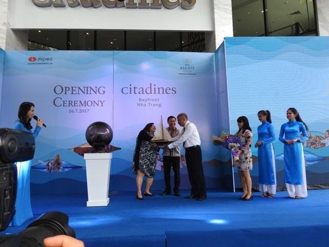 Ascott  khai trương tòa nhà khách sạn - căn hộ thương hiệu Citadines đầu tiên tại Việt Nam - 1