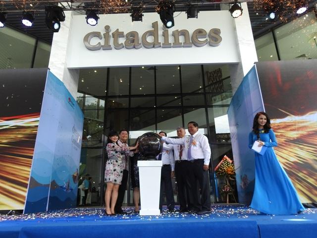 Ascott  khai trương tòa nhà khách sạn - căn hộ thương hiệu Citadines đầu tiên tại Việt Nam - 3