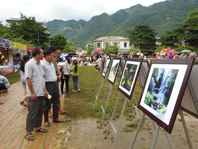 Khai mạc Liên hoan làng du lịch cộng đồng các tỉnh Tây Bắc mở rộng 2017 - 4