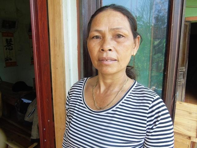 Giờ đây, bà Nguyễn Thị Thuỷ (mẹ Sỹ) rất mừng vui vì con trai đã cai được nghiện và đang có những việc làm có ích cho xã hội