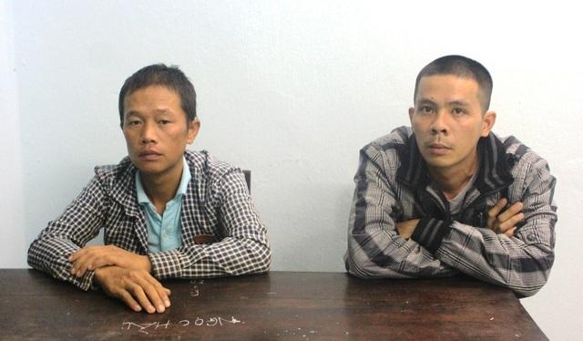Các đối tượng Phan Hoàng Diệu  và Nguyễn Trung Thông, cơ quan điều tra đang tiếp tục cũng cố chứng cứ để làm rõ hành vi vi phạm pháp luật