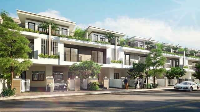 Kết quả hình ảnh cho Người Hà Nội đang giảm mua chung cư và chuyển hướng sang nhà phố, biệt thự?